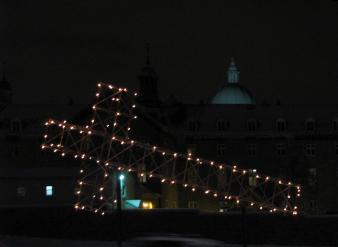 Galerie B-312 La Galerie B-312 en lice pour le 32e Grand Prix du Conseil des arts de Montréal La croix du mont Royal [1976, 2016]—Pierre Ayot—Crédit photo : Jean-Marc Fredette
