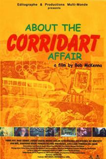 À propos de l'affaire Corridart
