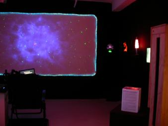 Science Fiction and constellations