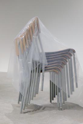 Valérie Kolakis Vues d'ateliers—Points de vue d'artistes