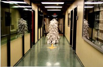 L'oiseau de malheur – migration