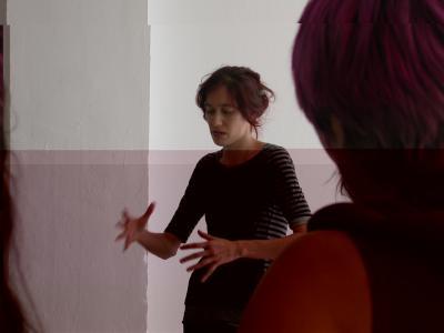 Karine Fréchette