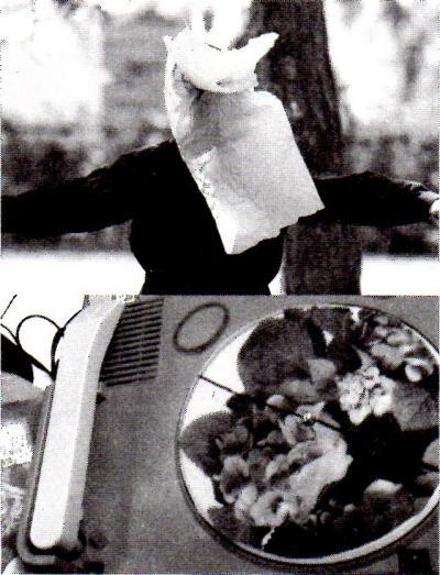 Alexandre St-Onge Les jeudis tout ouïe © Martin Tétreault et son Quatuor de tourne-disques